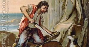 Robinson Crusoe – Tượng đài bất khuất của ý chí kiên cường
