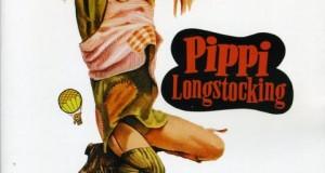 Pippi – Nhân vật điển hình trong thế giới trẻ em