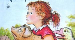 Charlotte và Wilbur – câu chuyện tình bạn