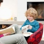 Có bao nhiêu cách đọc sách cùng con?