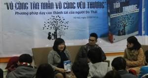 Không là mẹ Do Thái hay mẹ Hổ, hãy là người mẹ Việt Nam!