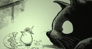 """Đọc sách """"Chuyện con mèo dạy hải âu bay"""""""