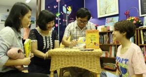Nguyễn Nhật Ánh: 'Nhà văn là trụ đỡ tinh thần của trẻ em'