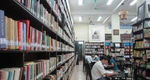 Chương trình tuần lễ: Sách và văn hóa đọc tại Trung Tâm văn hóa ngôn ngữ Đông Tây
