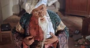 Ông già Khottabych