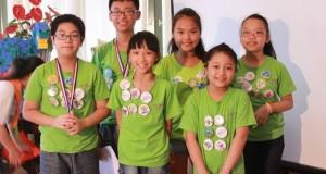 Ngày hội Gia đình – EcoCamp 2014