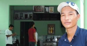 Bài học mang tên Hào Anh