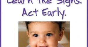 Phát hiện sớm trẻ tự kỷ