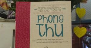 Những truyện hay viết cho thiếu nhi của Phong Thu