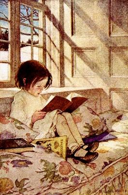Đừng chỉ dạy đọc sách mà hãy nuôi dưỡng một người đọc suốt đời