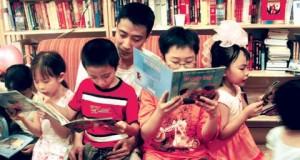 Đọc và sự phát triển trí tuệ của trẻ