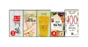 Mùa sách về Hà Nội