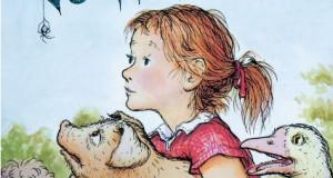 Charlotte và Wilbur
