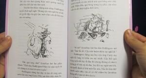 Cuốn sách: Gấu Paddington làm thám tử
