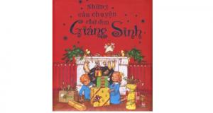 Những câu chuyện chờ đón Giáng sinh