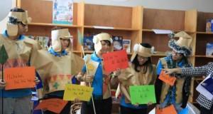 Lễ ra mắt chi nhánh Câu lạc bộ Đọc sách cùng con tại Ecopark