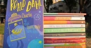 Roald Dalh và những câu chuyện kỳ thú