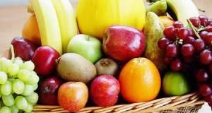 Trái cây – món quà kỳ diệu của thiên nhiên