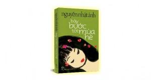 Nguyễn Nhật Ánh ký tặng sách tại Hà Nội