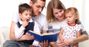 Đọc sách cùng con ngay cả khi con đã lớn, tại sao không?
