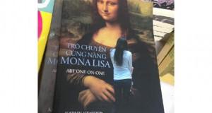 Trò chuyện cùng nàng Mona Lisa –  Cuốn nhật ký nghệ thuật của riêng bạn