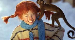 Đôi lời về Astrid Lindgren và Pippi tất dài