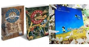 Thỏa sức chọn sách đọc hè cho con