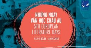 Những ngày Văn học Châu Âu tại Hà Nội lần thứ 5