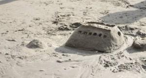 Cuộc thi xây lâu đài cát