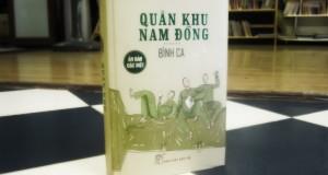 Quân khu Nam Đồng – Sự hồn nhiên đáng yêu giữa chiến tranh khốc liệt
