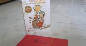 """Buổi đọc sách """"Rico, Oskar và những bóng đen bí ẩn"""" – Cầu Giấy"""