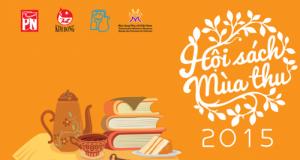 Hội sách Mùa thu 2015 – Sách cho mọi người