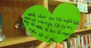 """Buổi đọc sách """"Tôi thấy hoa vàng trên cỏ xanh"""" (Nguyễn Nhật Ánh, NXB Trẻ, 2011)"""