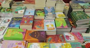 McDonald tặng sách Roald Dahl cho thực khách