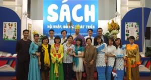 Giới thiệu bộ Cổ tích mới tại Thư viện Quốc Gia Việt Nam
