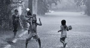 """Mưa mùa hạ – cơn mưa """"ngọc ngà"""""""