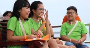 EcoCamp 2016 – Tham quan vịnh Hạ Long
