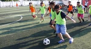 EcoCup 2016: Eco MU – Eco FC