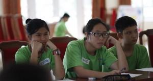 Bài học tiếng Việt với cô Thụy Anh