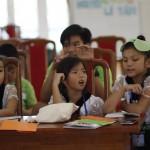 """EcoCamp 2016: Chương trình giao lưu """"Tiếng Việt của tôi"""""""