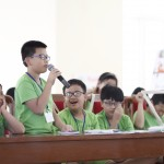 Kỷ niệm EcoCamp 2016 – Trịnh Đăng Khoa