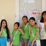 EcoCamp trong tôi – Dương Hoàng Gia Thụy