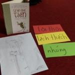 """Buổi đọc sách """"Mèo Nhà và Mèo Hoang"""" (Trần Đức Tiến) – Ecopark"""