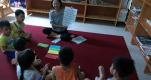 "Buổi đọc sách ""Chú rùa Alfie"" (Roald Dahl, NXB Kim Đồng, 2015) – Ecopark"