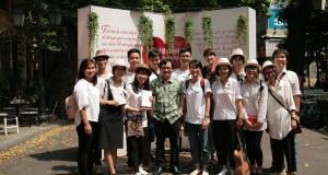 Nhà văn Nguyễn Nhật Ánh và lần thứ hai gieo thương nhớ trong năm
