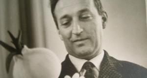 Gianni Rodari – Ông Bụt của nền văn học Ý