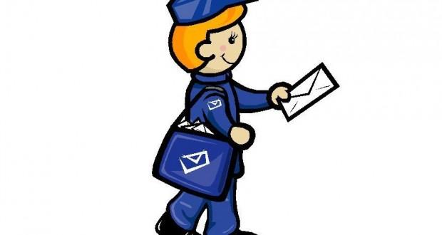 Bưu điện