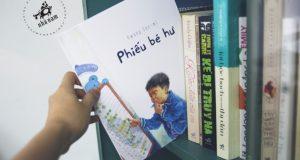 """Ai cũng cần một """"Phiếu bé hư"""" (Đọc """"Phiếu bé hư"""", Hwang Sun- mi, Nhã Nam & NXB Hội Nhà văn, 2015)"""