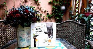 """Tình bạn và sự khác biệt (Đọc """"Để là bạn tốt"""",  Sebastian Meschenmoer, Nhã Nam, NXB Hội nhà văn, 2016)"""