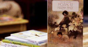 Hoàng tử Hạnh Phúc ( Oscar Wilde, Nhã Nam và NXB Hội Nhà văn, 2016)